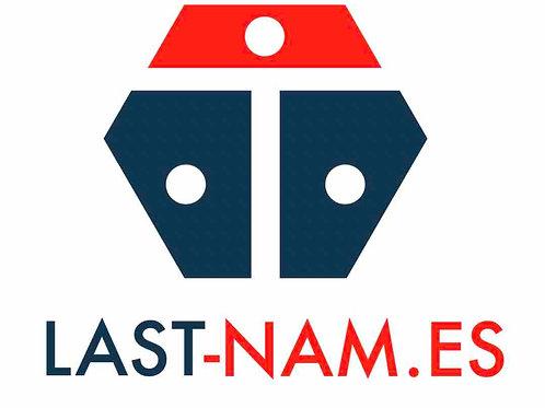 last-nam.es