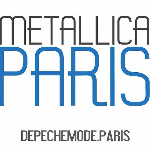 metallica.paris