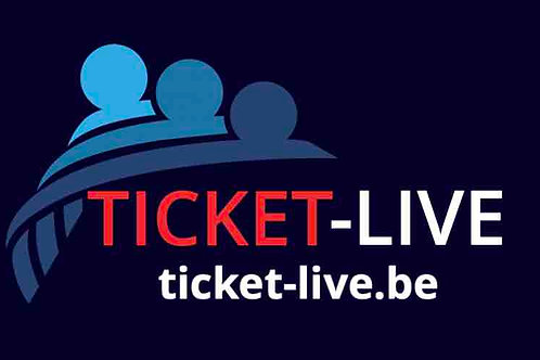 ticket-live.be