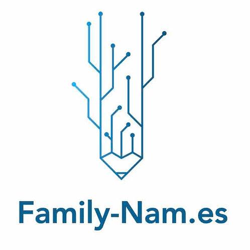 family-nam.es