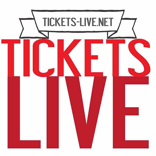tickets-live.net