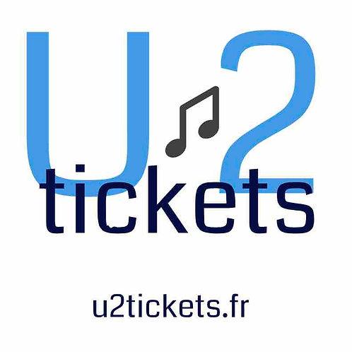 u2tickets.fr