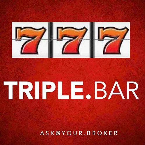 triple.bar