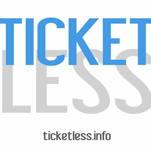ticketless.info