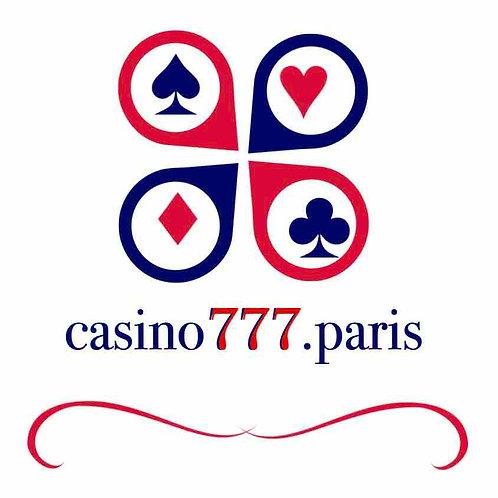 casino777.paris