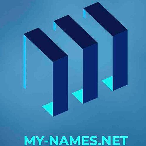 my-names.net