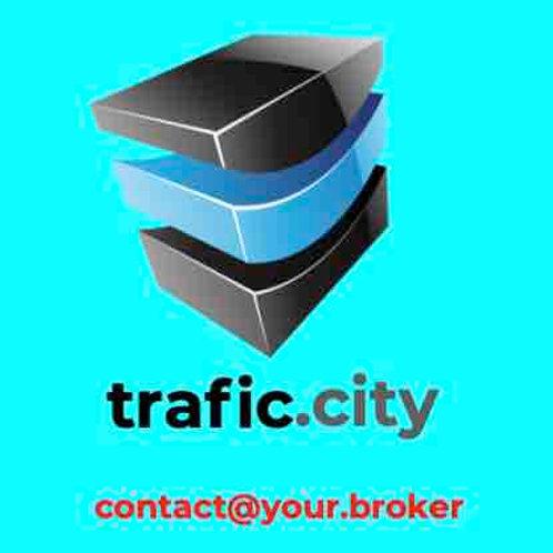 trafic.city
