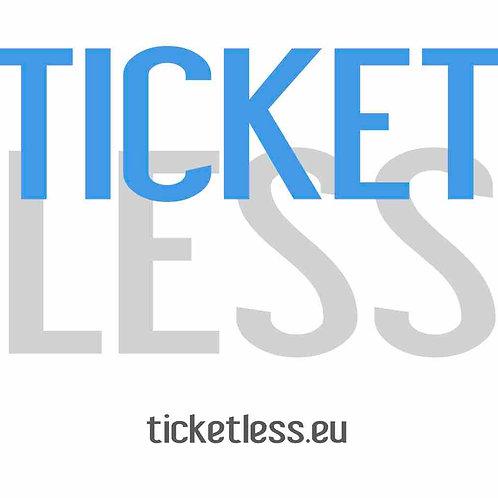ticketless.eu