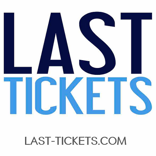 last-tickets.com