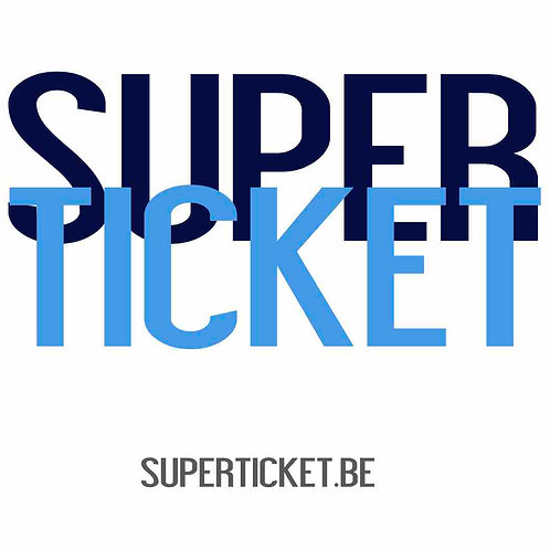 superticket.be
