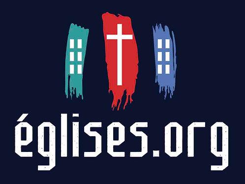 églises.org