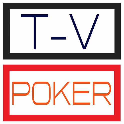 t-v.poker