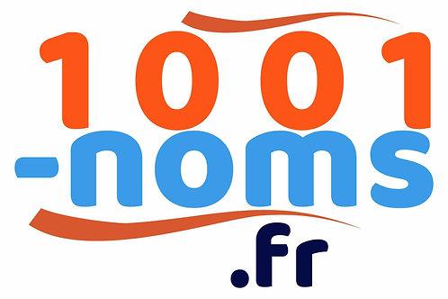 1001-noms.fr