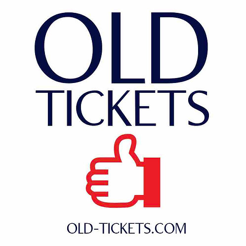 old-tickets.com