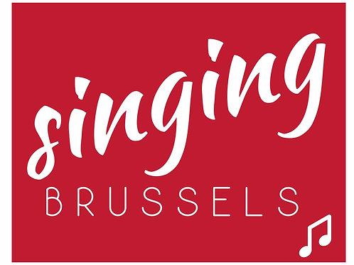 singing.brussels