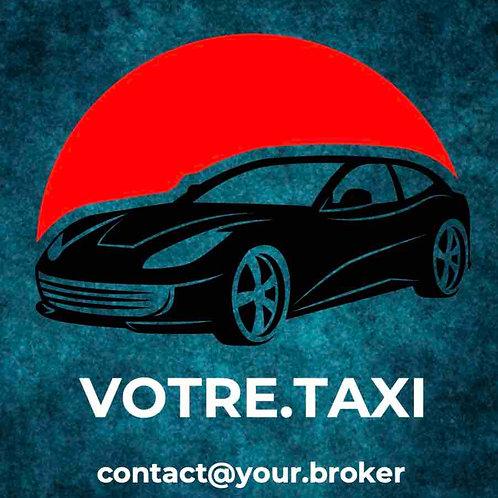 votre.taxi