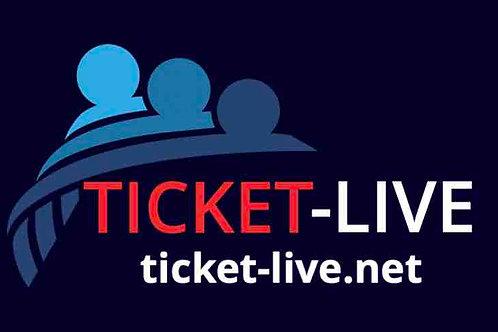 ticket-live.net