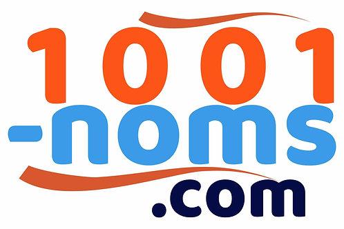 1001-noms.com