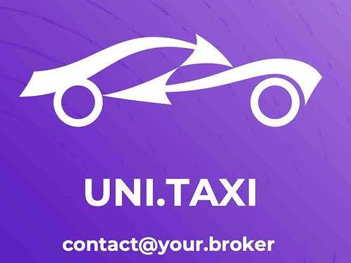 uni.taxi