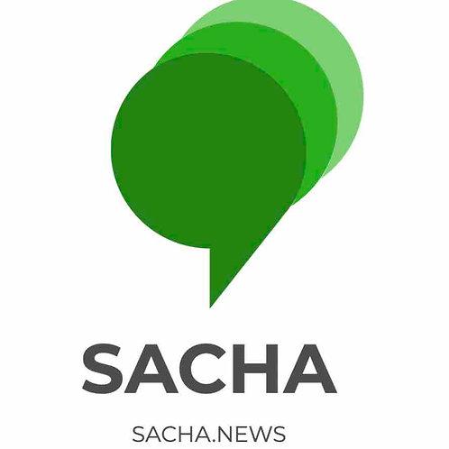 sacha.news