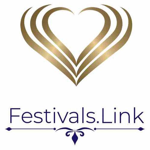 festivals.link