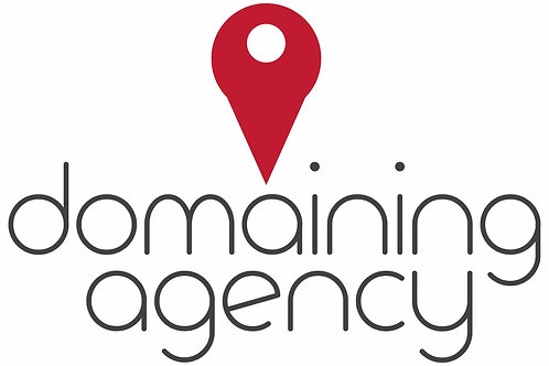 domaining.agency