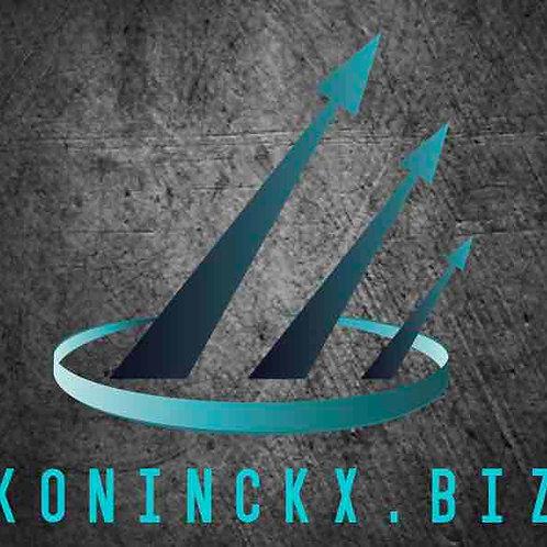 koninckx.biz