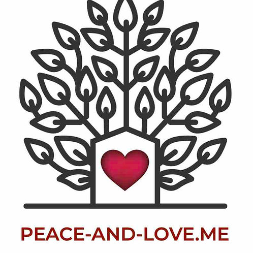 peace-and-love.me