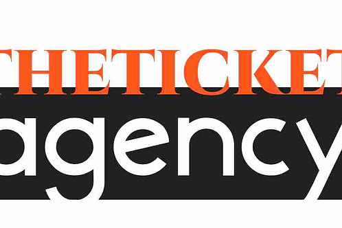 theticket.agency