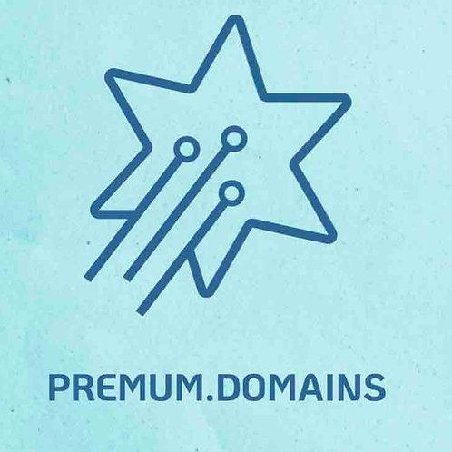 premum.domains