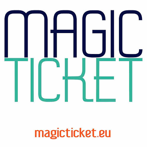 magicticket.eu