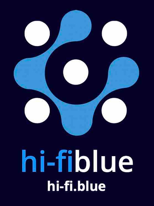 hi-fi.blue