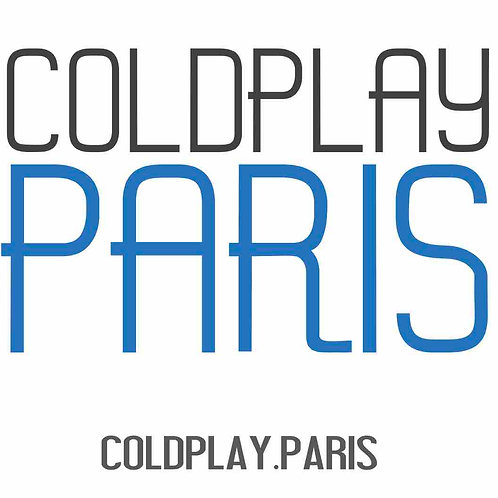 coldplay.paris