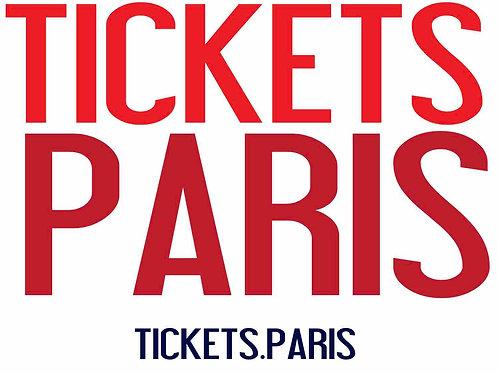 tickets.paris