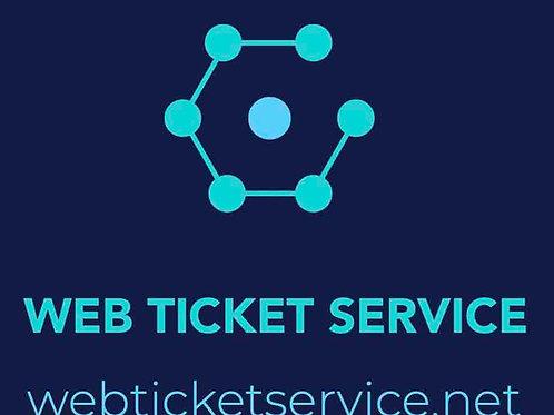 webticketservice.net
