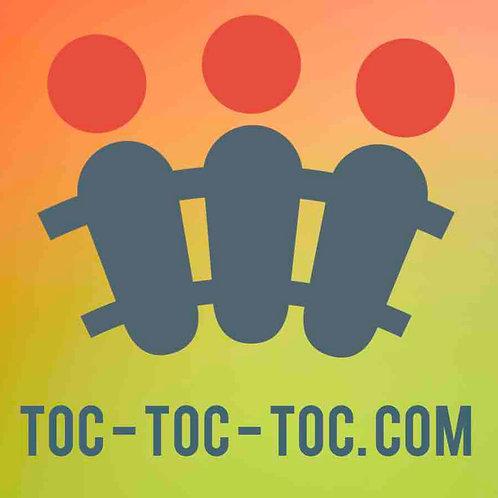 toc-toc-toc.com