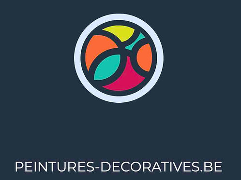 peintures-decoratives.be