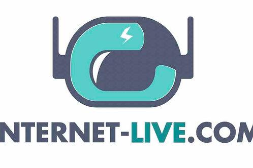 internet-live.com