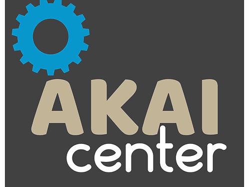 akai.center