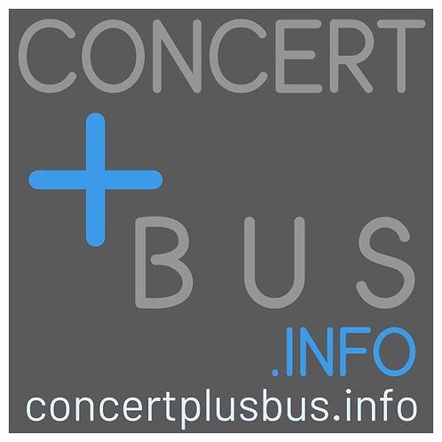 concertplusbus.info