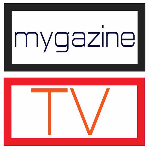 mygazine.tv