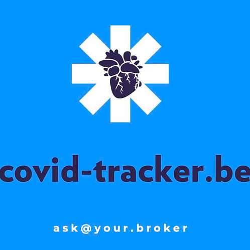 covid-tracker.be
