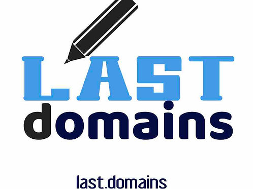 last.domains