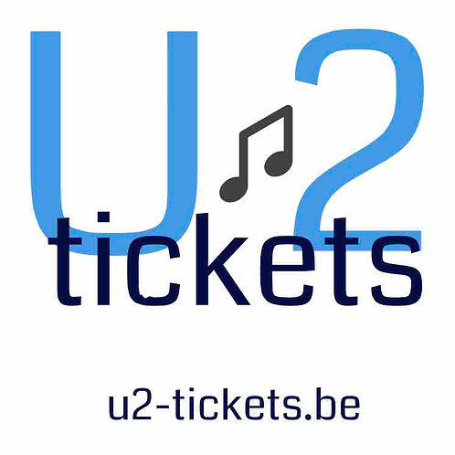 u2-tickets.be