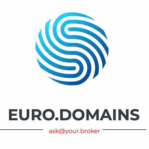 euro.domains