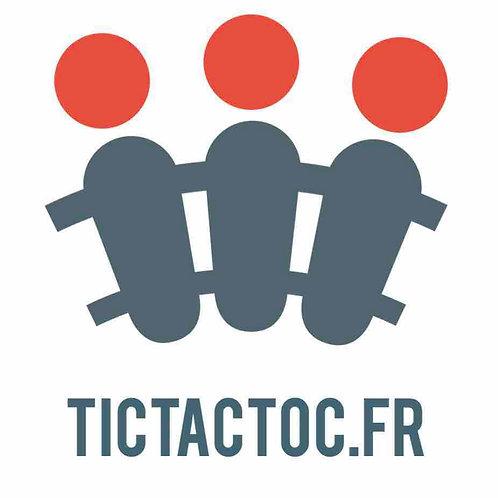 tictactoc.fr