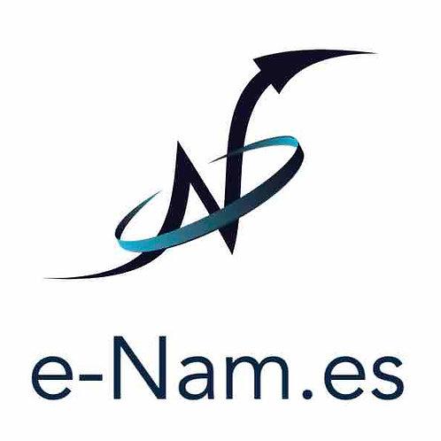e-nam.es