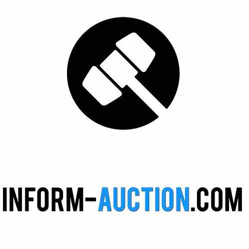 inform-auction.com