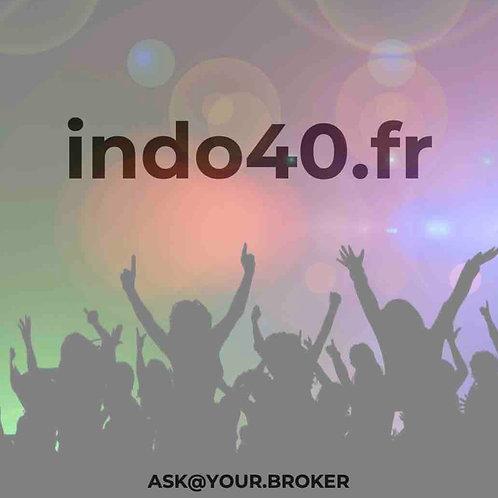 indo40.fr