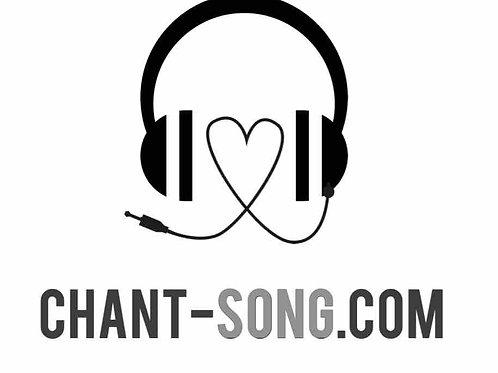 chant-song.com